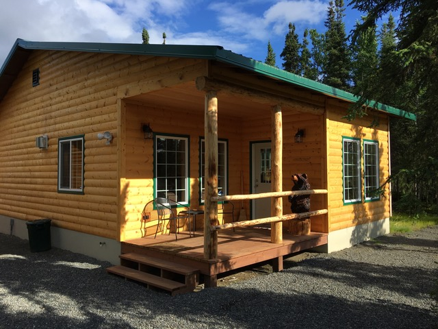 Bear's Den Rental Cabin